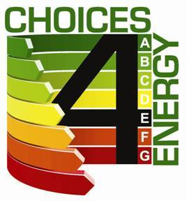 Choices 4 Energy Logo