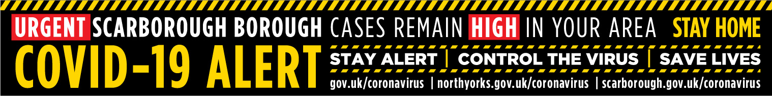 Stay home. Control the virus. Save lives