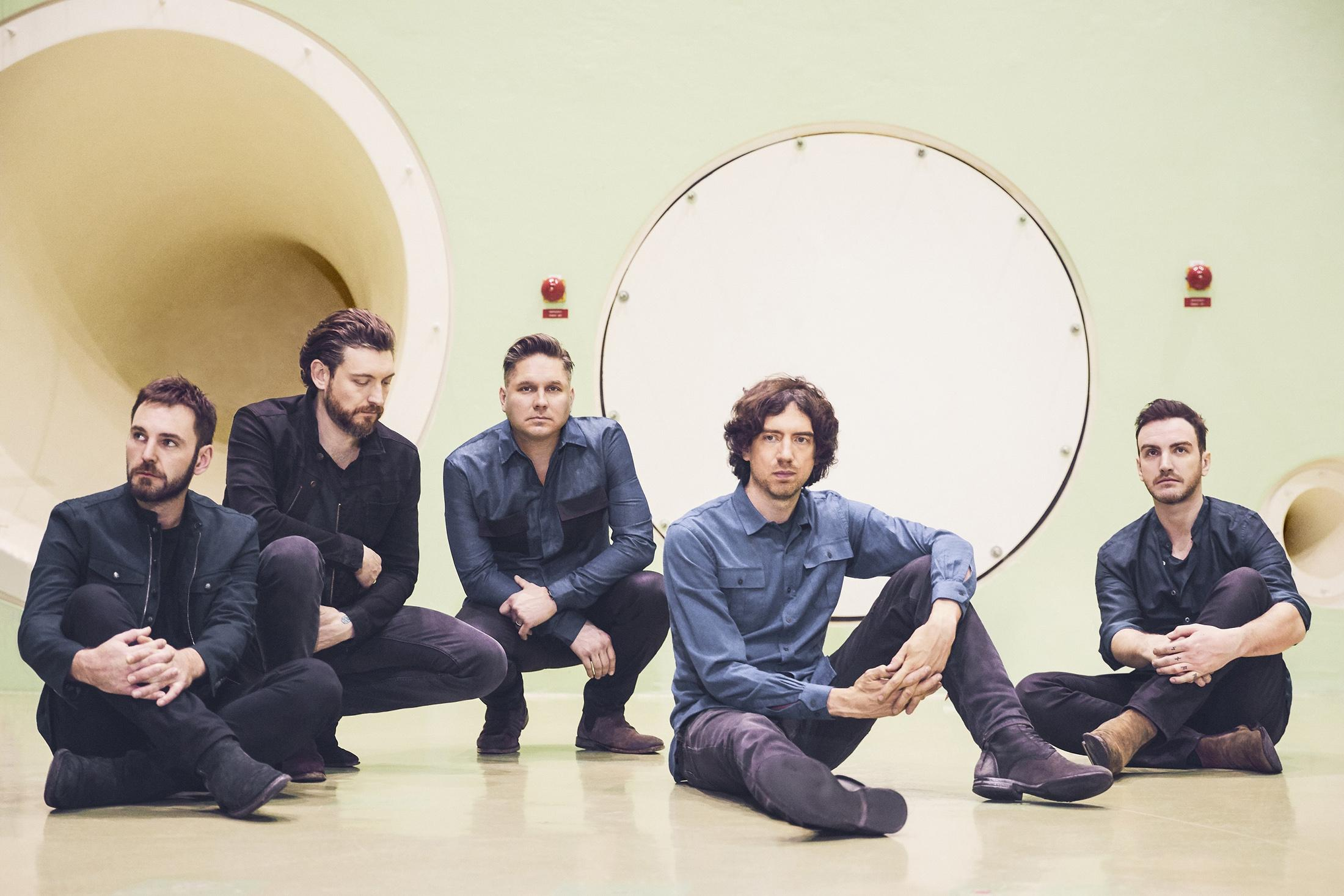 Picture of Snow Patrol