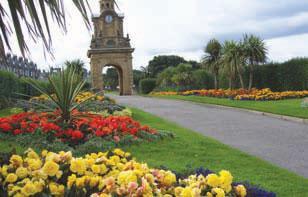South Cliff Gardens